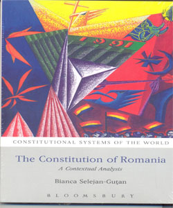 The Constitution of Romania A Contextual Analysis