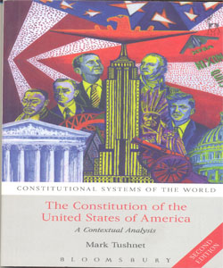 The Constitution of the United States of America 2Ed. A Contextual Analysis