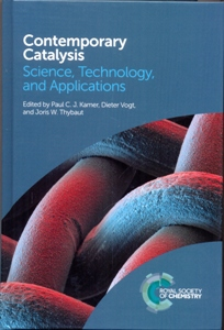 Contemporary Catalysis : Science, Technology, and Applications