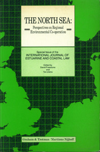 The North Sea: Perspectives on Regional Environmental Co-Operation
