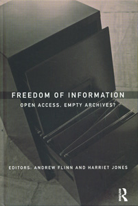 Freedom of Information : Open Access, Empty Archives?
