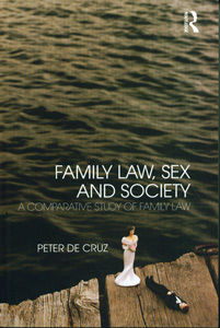 FAMILY LAW, SEX AND SOCIETY