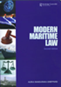Modern Maritime Law