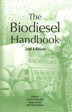 The Biodiesel Handbook 2ed.