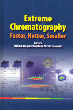 Extreme Chromatography Faster Hotter Smaller