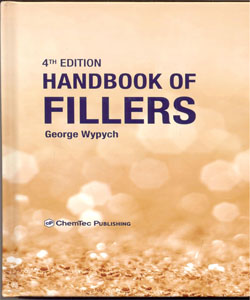 Handbook of Fillers 4Ed.