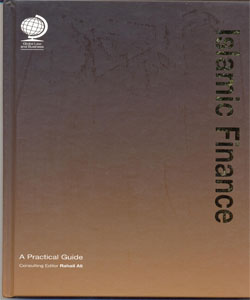Islamic Finance:A Practical Guide