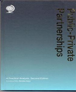 Public-Private Partnerships:A Practical Analysis 2Ed.