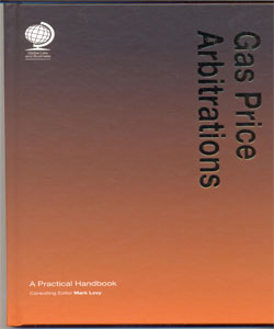 Gas Price Arbitrations:A Practical Handbook