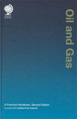 Oil and Gas A Practical Handbook 2ed.