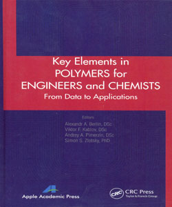 Key Elements in Polymers for Engineers and Chemists from Data to Applications