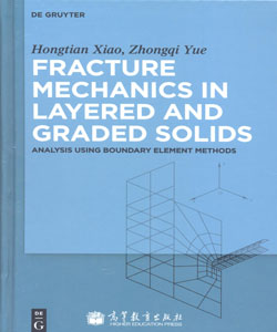 Fracture Mechanics in Layered and Graded Solids
