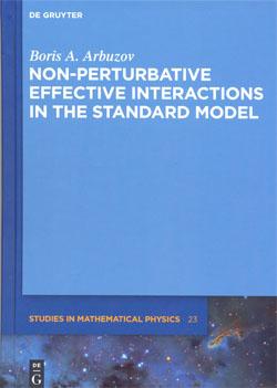 Non-Perturbative Effective Interactions in the Standard Model
