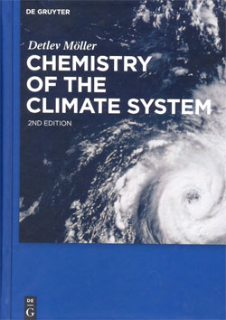 Chemistry of the Climate System 2ed.