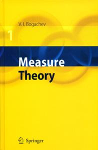 Measure Theory 2 Volume Set
