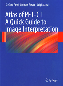 Atlas of PET/CT A Quick Guide to Image Interpratation