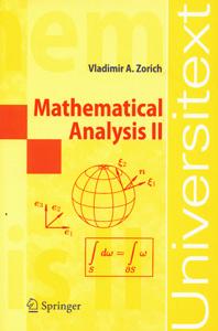 Mathematical Analysis II