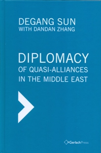 Diplomacy of Quasi-Alliances in the Middle East