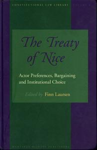 The Treaty of Nice