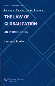 The Law of Globalization: An Introduction