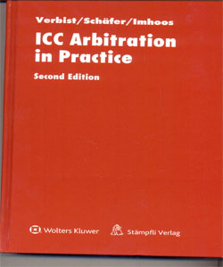 ICC Arbitration in Practice 2Ed.