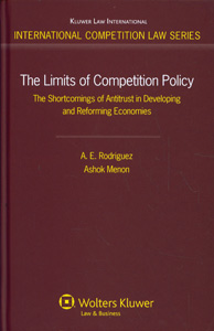The Limits of Competition Policy: The Shortcomings of Antitrust in Developing and Reforming Economies