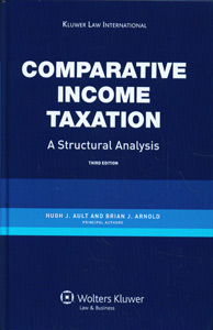 Comparative Income Taxation, A Structural Analysis
