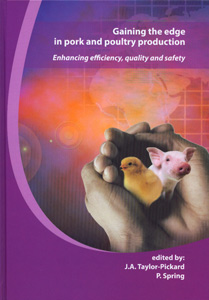 Gaining thew edge in Pork and Poultry Production: Enhancing Effciency, Quality and Safety