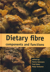 Dietary Fibre: Components and Functions