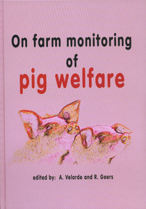On from Monitoring of Pig Welfare