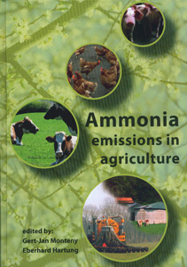 Ammonia Emissions in Agriculture