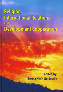 Religion' International Relations  and Develoment Cooperation