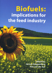 Biofuels Implications for the Feed Industry