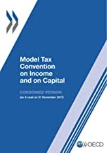 Model Tax Convention on Income and on Capital 2017 (Full Version)
