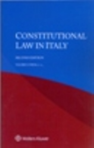 Constitutional Law in Italy 2Ed.