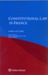 Constitutional Law in France