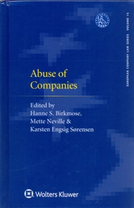 Abuse of Companies