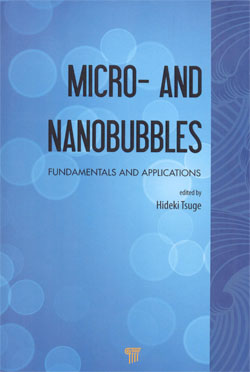 Micro-And Nanobubbles Fundamentals and Applications